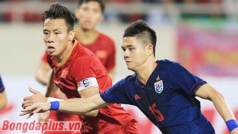 Chủ sở hữu bản quyền AFF Cup và vòng loại World Cup 'lao đao' vì ĐT Việt Nam không thi đấu