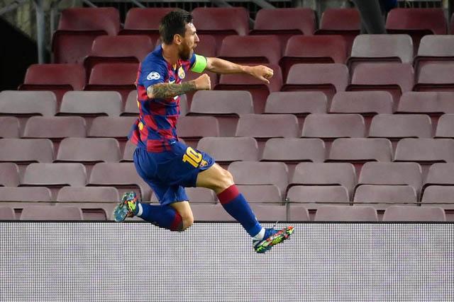 Messi và các đồng đội sẽ đánh bại Bayern ở lần tái ngộ này?