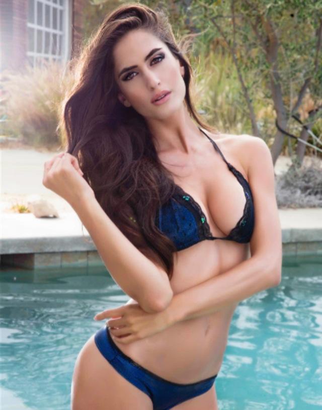 Natalia xinh đẹp và quyến rũ
