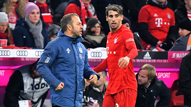 Javi sẽ đi đâu khi rời Bayern?