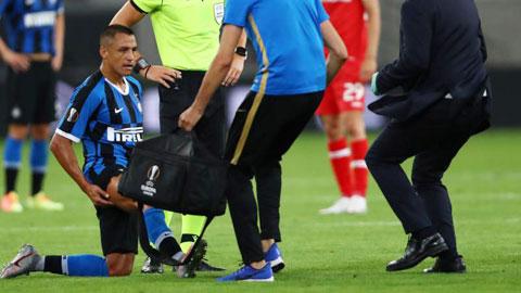 Sanchez có thể nghỉ bán kết Europa League