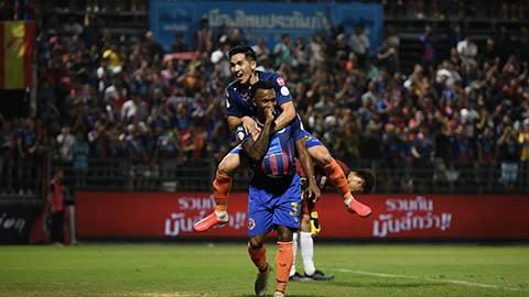 Khống chế được Covid-19, Thai League mở cửa cho khán giả vào sân