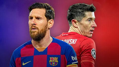 3 điểm nóng quyết định đại chiến Bayern vs Barca