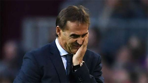 Sevilla nhận 'trái đắng' trước trận gặp M.U ở bán kết Europa League