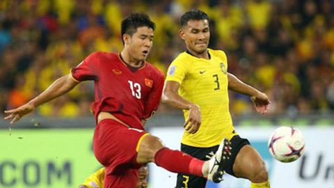 HLV Malaysia thở phào vì không sớm đụng Việt Nam ở vòng loại World Cup 2022