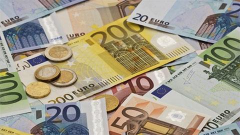 Tỷ giá euro hôm nay 14/8: Thị trường tự do ổn định