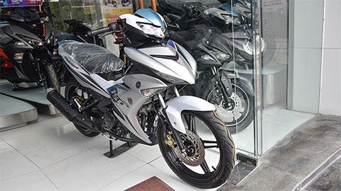 Yamaha Exciter 150 đang có giá bán siêu hấp dẫn trong tháng 8/2020, đe dọa Honda Winner X