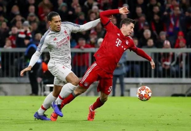 4 năm qua, hễ gặp đối mạnh ở vòng Knock-out là Bayern thua