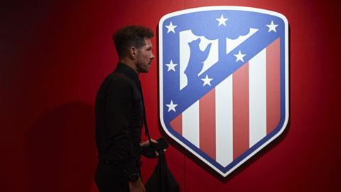 Simeone & Atletico: Đã đến lúc nói câu giã từ?