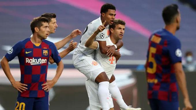 """""""Cái chết"""" của Barca đã được dự báo trước"""