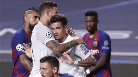 Barca mất núi tiền cho Liverpool nếu... Bayern vô địch Champions League