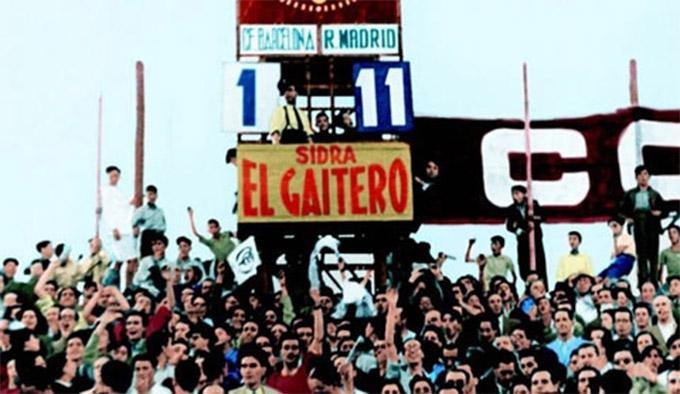 Những thất bại cay đắng nhất Barca từng phải nhận