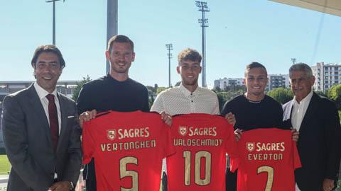 Mua được cựu thủ quân Tottenham, Benfica trở thành 'trung tâm' chuyển nhượng Hè 2020