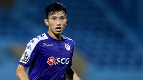 Hà Nội FC muốn Văn Hậu thay chỗ của Duy Mạnh