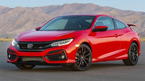 Honda Civic độ tăng áp, nâng sức mạnh lên 271 mã lực khiến dân mê xe thèm thuồng