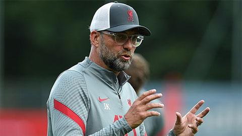 Klopp sẽ học theo Guardiola sau khi rời Liverpool
