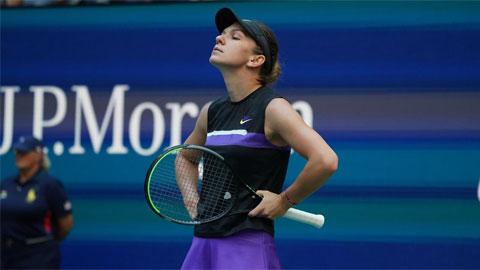 Simona Halep: 'Tôi không mạo hiểm dự US Open 2020'