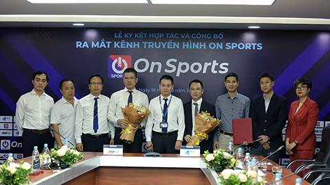 Thêm một kênh thể thao mới cho NHM Việt Nam