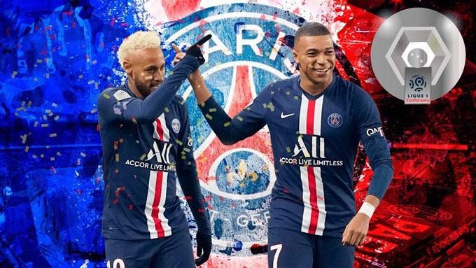 PSG đã thống trị Ligue 1 trong 8 năm qua với dàn sao đắt giá như Neymar hay Mbappe nhưng chỉ vừa có lần đầu tiên vào bán kết Champions League sau 25 năm