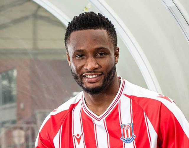 Mikel sẽ tỏa sáng ở Stoke?
