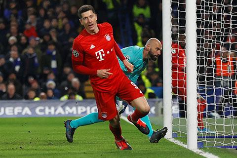 3 điểm yếu của Lyon mà Bayern có thể khai thác