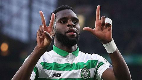 Celtic lọt vào vòng sơ loại thứ 2 Champions League 2020/21