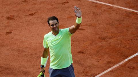 Nadal có thể theo gót Federer, bỏ luôn Roland Garros 2020