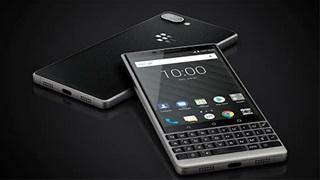 BlackBerry sắp trở lại, có lợi hại hơn xưa?