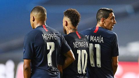 'Bayern sẽ bị PSG đục 3-0 nếu cứ đá như trước Lyon'