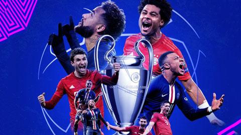 Vì sao PSG khó cản Bayern có lần thứ 6 vô địch C1/Champions League?