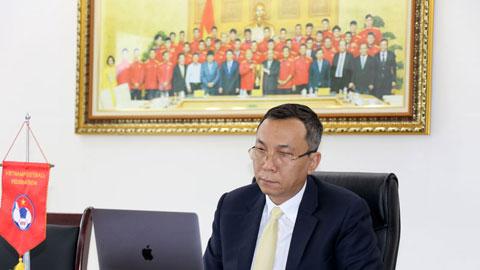 AFC xem xét mở rộng phạm vi đăng ký ngoại binh cho các CLB