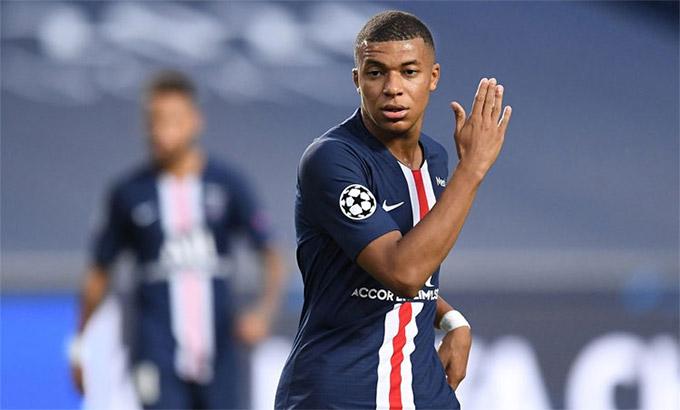 Mbappe có thể giành Quả bóng vàng trong tương lai?