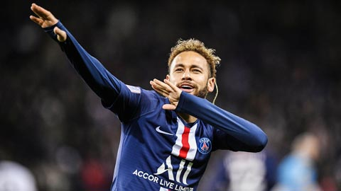 Chung kết Champions League: Đỉnh cao vẫy gọi Neymar