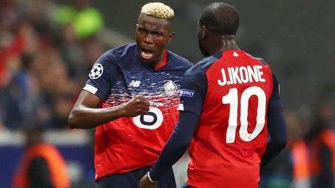 Lille sẽ tận dụng lợi thế sân nhà để vượt qua đối thủ nhiều duyên nợ Rennes