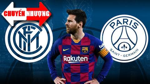 Tin chuyển nhượng 22/8: Barca sẵn sàng bán Messi, PSG và Inter vào cuộc