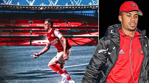 Tại sao M.U để mất mục tiêu Gabriel Magalhaes vào tay Arsenal?