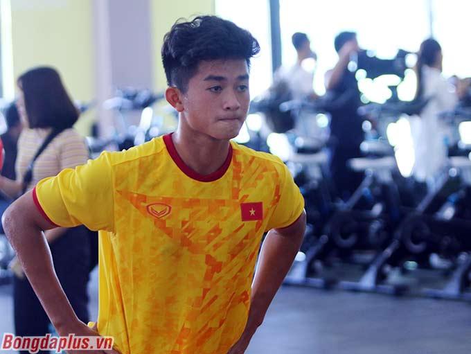 Ngoài VCK U19 châu Á, HLV Troussier cũng xem đây là lực lượng nòng cốt để Việt Nam hướng về mục tiêu dự World Cup 2026
