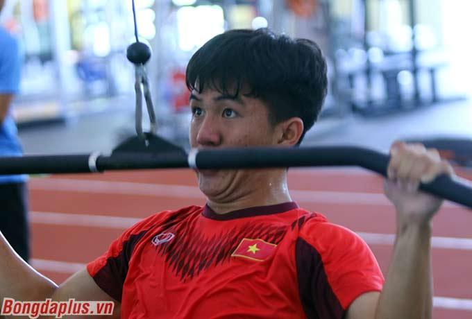 Một vấn đề khác là các cầu thủ U19 Việt Nam hiện tại rất ít có cơ hội thi đấu
