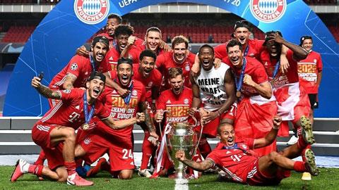 Bayern có thể duy trì một triều đại lâu dài tại Champions League?