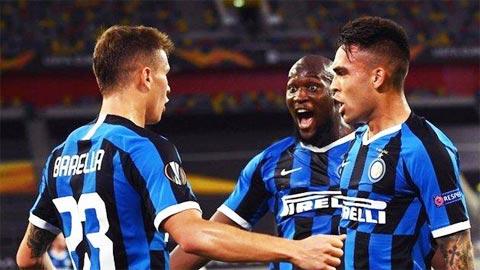 Đã có bộ khung đội hình Inter... thời Allegri