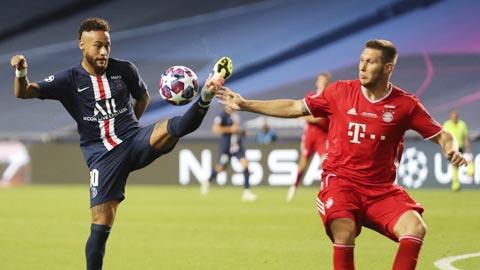 Bayern Munich: Khi Suele lơ đi áp lực