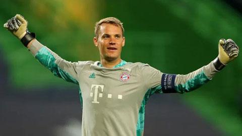 Bayern Munich: Neuer đã hay lại càng hay