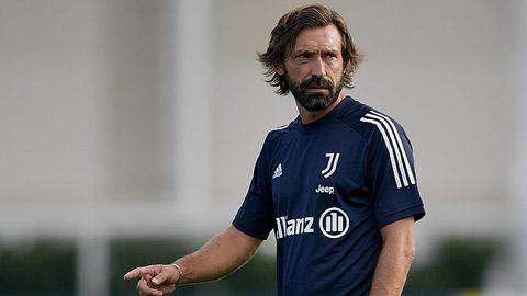 Higuain và Dybala, Pirlo tuyên bố tiễn một, giữ một ở Juve