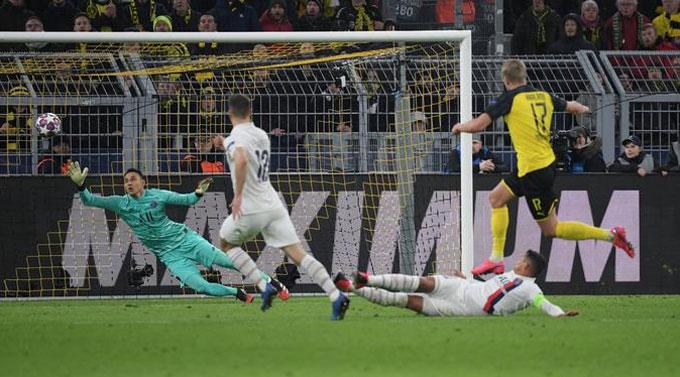 Bayern, Lewandowski và những cái nhất của mùa giải Champions League 2019/20