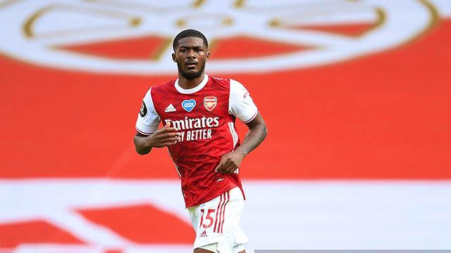 Maitland-Niles sẽ đi đâu nếu rời Arsenal?