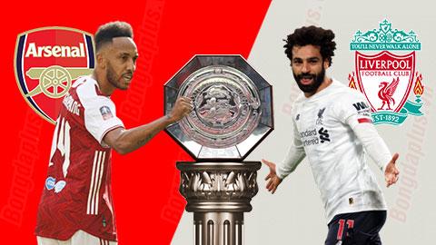 Nhận định bóng đá Arsenal vs Liverpool, 22h30 ngày 29/8