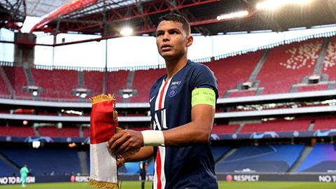 Silva có thể được đeo băng đội trưởng của Chelsea