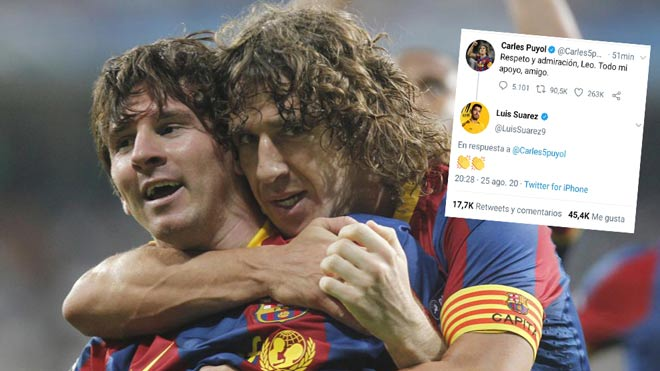 Cuộc chiến của Messi sẽ làm phân hoá Barca sâu sắc khi anh được quá nhiều tượng đài ở Camp Nou ủng hộ