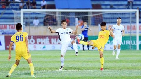 Bóng đá Việt Nam: Cứ yêu sẽ có niềm tin