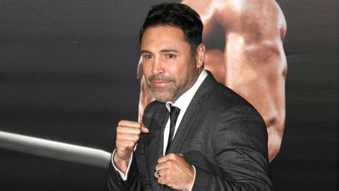 """""""Cậu bé vàng"""" Oscar De La Hoya: Câu chuyện về doanh nhân vĩ đại đi lên từ sàn đấu quyền Anh"""